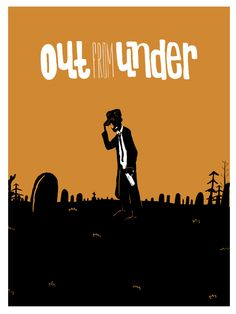 Out from Under (based on true events) by christopher-james robert warrington