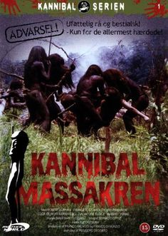 Watch Cannibal Holocaust (1980) Full Movie HD Free Download