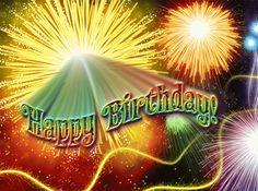 Animated Happy Birthday, Keefers