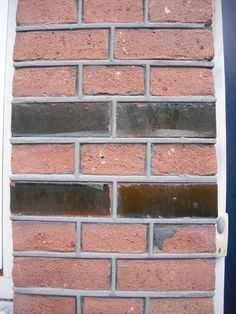 glazed brick #7
