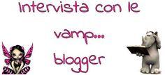 La lettrice sulle nuvole: Intervista con le vamp... blogger - #2 Una fredda ...
