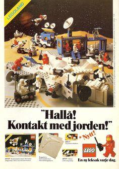 Bildresultat för blå band reklam från 1970-talet
