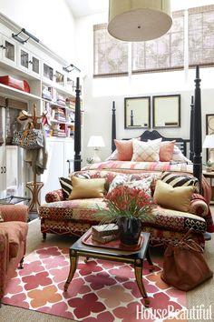 Patrick Wade Dave DeMattei guest bedroom