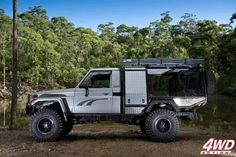 #toyota #hzj #greatpreparation #heavyduty #gorgeous #pickup #australian4wd