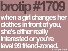 friend zone brotip, friends, life, laugh, funni, friend zone, quot, true stories, thing