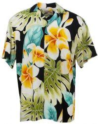 Mens Hawaiian Shirts - Tropical Print Aloha Shirts and Clothing For Men Paradise Clothing, Mens Hawaiian Shirts, Bowling Shirts, Aloha Shirt, Clothing Co, Summer Shirts, Shirt Outfit, Men Casual, Mens Tops