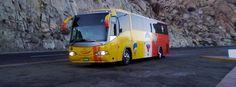 renta de autobuses en el df http://www.transportadoramazatl.com.mx