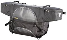 NelsonRigg Black UTV Rear Cargo Bag >>> Find out more about the great product at the image link. (This is an affiliate link) Polaris Rzr Accessories, Atv Accessories, Bags 2014, Roll Cage, Bag Storage, Storage Compartments, Trunks, Utv Parts, Bike Stuff