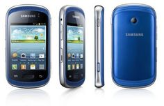 Samsung had announced the Galaxy Music Duos smartphone back in October. Samsung Galaxy Music Duos is a dual-SIM phone which comes with a 3.0-inch QVGA display. It comes with 512MB RAM, 4GB internal storage, microSD (up to 32 GB) and runs on Android 4.0 Ice Cream Sandwich