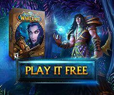 World of Warcraft    Like, Repin if you like, :)