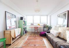Best Vacation Rentals in London | Remodelista Sleep cheap in London via airbnb.com $74 per night.
