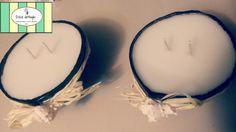 Velas de coco