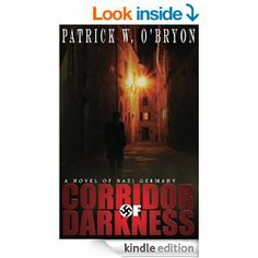 corridor of darkness ebook