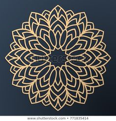 Find Laser Cutting Mandala Golden Floral Pattern stock images in HD and millions of other royalty-free stock photos, illustrations and vectors in the Shutterstock collection. Thousands of new, high-quality pictures added every day. Mandala Art, Wall Painting Decor, Wall Art, Laser Cut Wedding Invitations, Stock Foto, Illustrations, String Art, Art Reference, Hand Embroidery