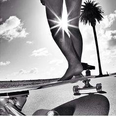 @surfavel #skate #longboard