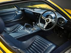 The lamborghini miura sv also known as the was introduced in essentially an updated miura s the sv was the last and most famous miura. Sv Lamborghini, Luxury Cars, Vehicles, Garage, Passion, Top, Fancy Cars, Carport Garage, Car