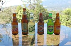 Panamanian beer