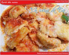 Bocconotto abruzzese food from abruzzo italy for Abruzzese cuisine