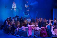 Carrousel - Thisbe and Pyramus 2