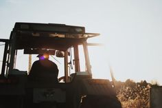 See why safety training on farm equipment helps protect your family and your workers.