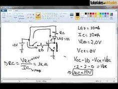 curso de electrónica completo 8 de 13 - practico 3
