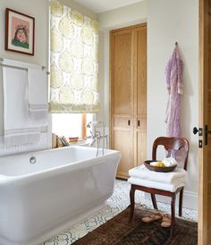 These 40 Rooms Prove Every Space Needs Something Vintage