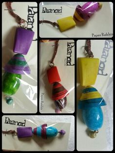 Simple n mod lumba Quilling Rakhi, Rakhi Making, Projects To Try, Pendant Necklace, Jewellery, Beads, Simple, Paper, Beading