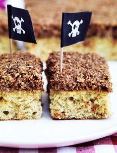 LCHF-drømmekage - glutenfri og sukkerfri