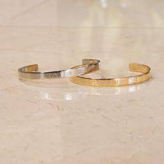 Delta Shop - Cuff Bracelet - Tri Delta