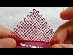 Needle Tatting, Needle Lace, Wire Crochet, Crochet Lace, Knitting Stitches, Knitting Socks, Tatting Tutorial, Tatting Jewelry, Irish Lace