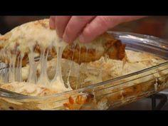 Ziemniaczane naleśniki z mięsnym farszem / Oddaszfartucha - YouTube Join Instagram, Potato Pancakes, Lunch Recipes, Make It Yourself, Dinner, Cooking, Food, Pizza, Success