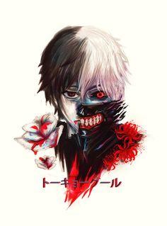 Unravel / Tokyo Ghoul by liark2z on DeviantArt