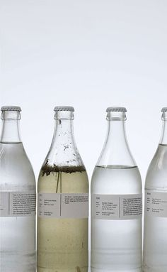 packaged | 1% Water Archive, by Kristof Vrancken for Z33
