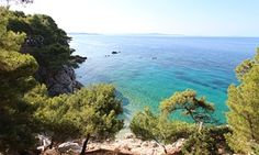 The great Eastern European road trip, part one: island hopping in Croatia | Travel | The Guardian