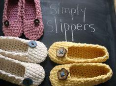 Crochet :) hint hint