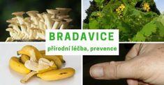 Bradavice: co s nimi? Banana, Fruit, Food, Essen, Bananas, Meals, Fanny Pack, Yemek, Eten