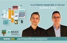 L'Université du Québec à Trois-Rivières (UQTR) a procédé aujourd'hui au lancement officiel de son premier cours en ligne ouvert aux masses (CLOM), lequel portera sur les finances personnelles et la fiscalité. Ce CLOM (version française de massive open online course ou MOOC) démarrera le 9 mars prochain et durera cinq semaines. Il sera ouvert gratuitement …