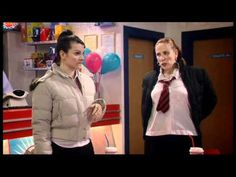 The Catherine Tate Show - Lauren Cooper---HILARIOUS sitcom!!