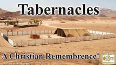 Why should Christians keep the Feast of Tabernacles? How do you properly calculate when Tabernacles is? Is Tabernacles all about camping? Will this feast day be re-instituted when our Messiah Yeshua (Jesus) returns? Who removed this feast day from the remembrance of modern-day Christians? What are the instructions for keeping this holy feast day and what are we required to do and not do?
