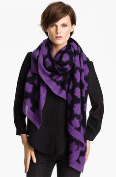 Marc by Marc Jacobs scarf.