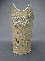 Slab owl....Whooooo wouldn't love to make one?