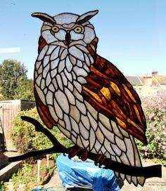 https://www.google.it/search?q=stained glass owl