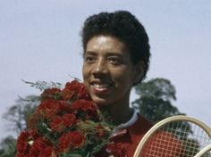 Find out more about the history of Althea Gibson, including videos, interesting articles, pictures, historical features and more. Get all the facts on HISTORY.com