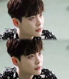 Lee​ Jong Suk - W Two Worlds Teaser 2