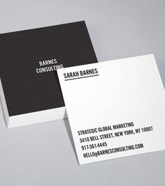 Moo colour field square business card design templates artsy create customised square business cards from a range of professionally designed templates from moo choose from designs and add your logo to create truly reheart Gallery