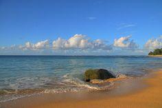 Tunnels Beach, Kauai - Hawii