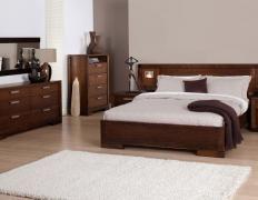 Dylan Bedroom Suite Forty Winks
