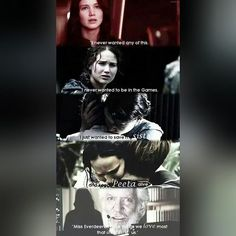 "32 Likes, 2 Comments - The Hunger Games  (@hutcher_thg_) on Instagram: ""❤❤ #thehungergames #catchingfire #mockingjaypart2 #mockingjaypart1 #peetamellark #katnisseverdeen…"""