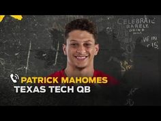 Patrick Mahomes explains why he picked football over baseball | THE HERD (FULL INTERVIEW) - http://LIFEWAYSVILLAGE.COM/lottery-lotto/patrick-mahomes-explains-why-he-picked-football-over-baseball-the-herd-full-interview/