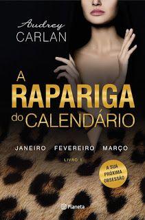 """Dream Pages: #45 - Passatempo: """"A Rapariga do Calendário - Vol...."""